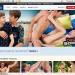 Boy Teen 8 Premium Accounts