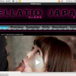 Fellatio Japan User Name