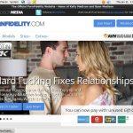 Free Pornfidelity.com Codes
