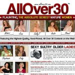 Hot Allover30.com