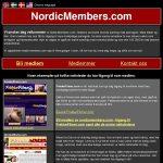 Nordic Members One Year