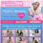 Plastic Mommy With Directpay