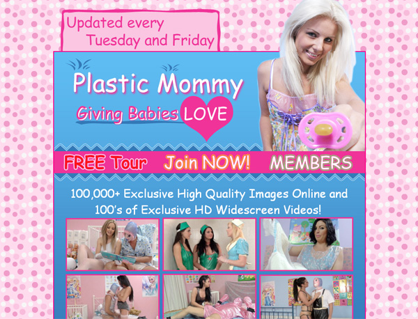 Plastic Mommy Discount Url