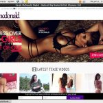 Sarah-mcdonald.com Girl
