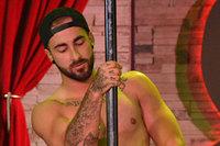 Stockbar gay live show
