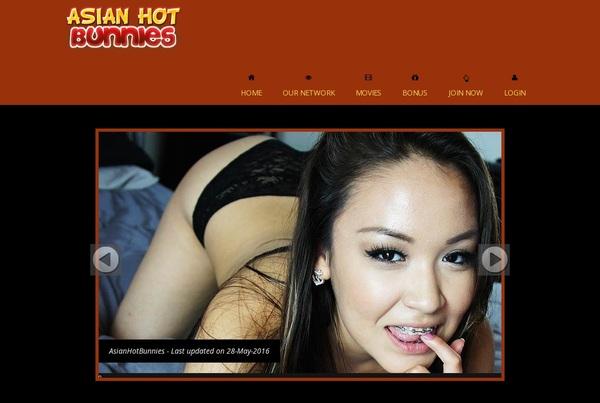 Asianhotbunnies.com Promo Link